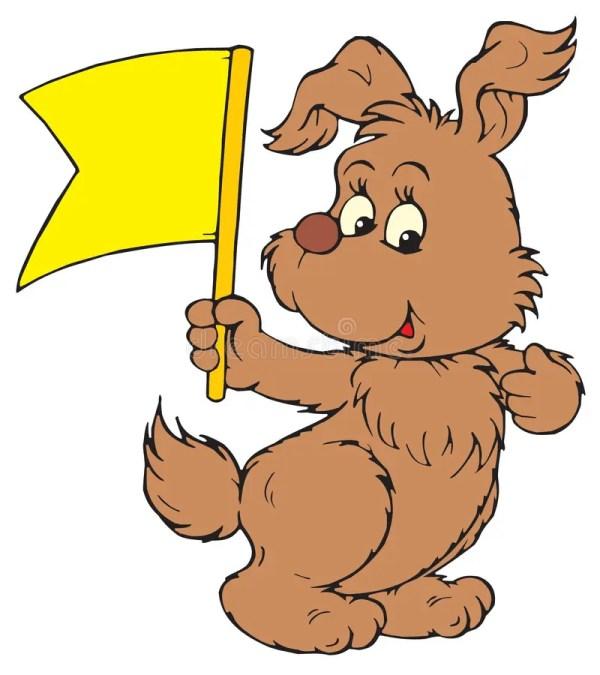 Brown Dog Vector Clip-art Royalty Free Stock