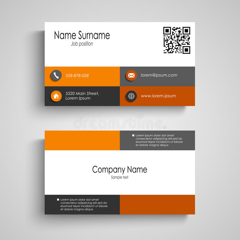 Letterpress Business Cards Etsy