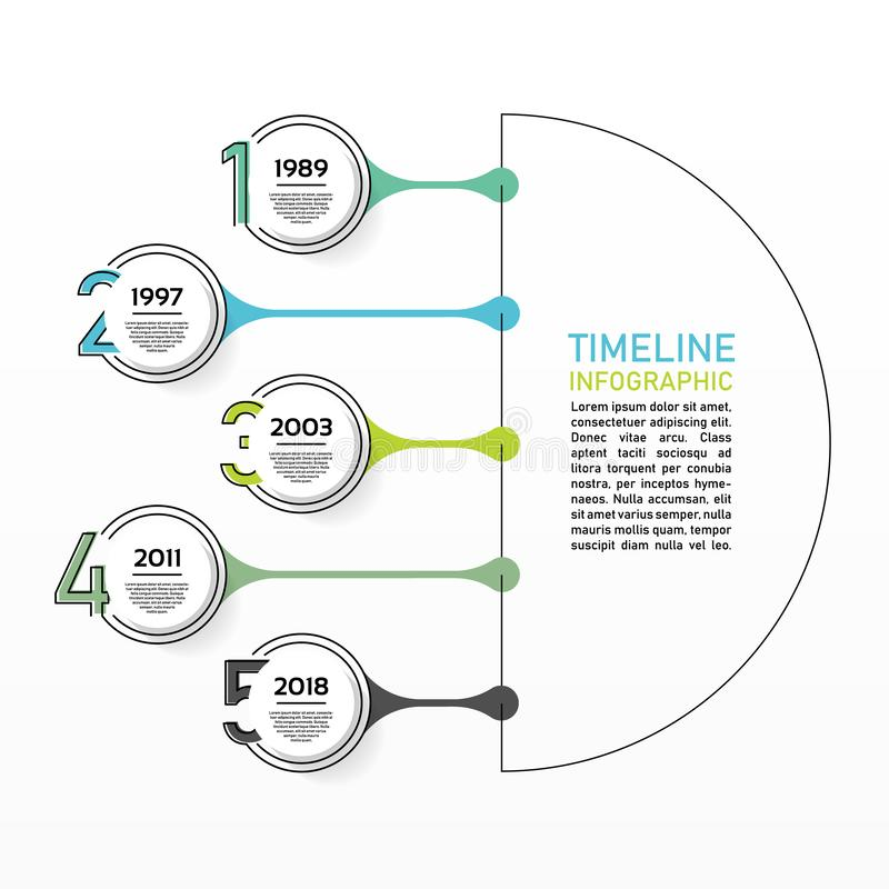 Big Data Vector Concept. Business Analytics, Solution For
