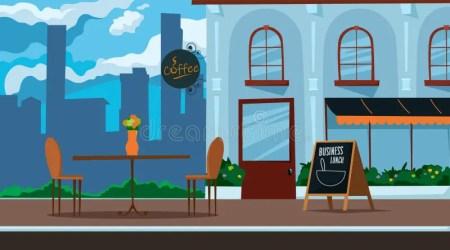 Vector Exterior Restaurant Cafe Shop Front Stock Illustrations 2 247 Vector Exterior Restaurant Cafe Shop Front Stock Illustrations Vectors & Clipart Dreamstime