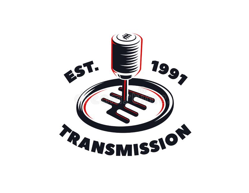 Transmission Stock Illustrations