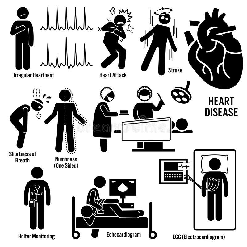 Cardiovascular Disease Heart Attack Coronary Artery