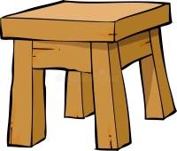 Cartoon Chair Stock Photos - Image: 32584143