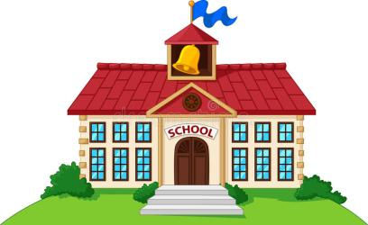 Cartoon School Building Stock Illustrations 8 357 Cartoon School Building Stock Illustrations Vectors & Clipart Dreamstime