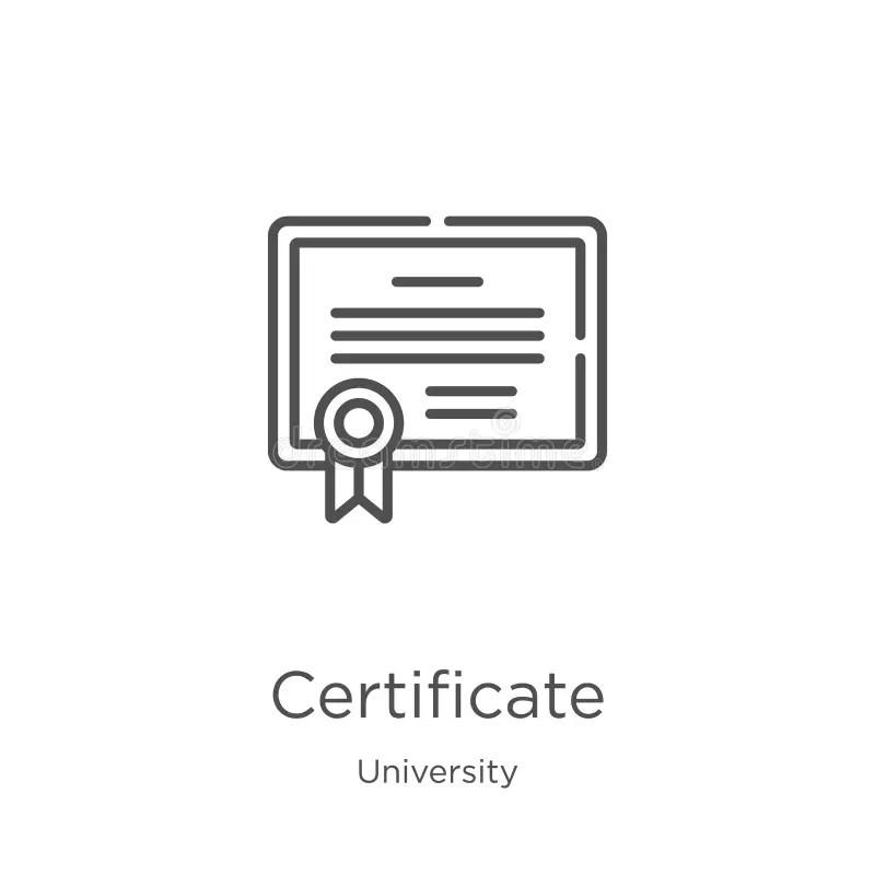 Award Certificate template stock vector. Illustration of
