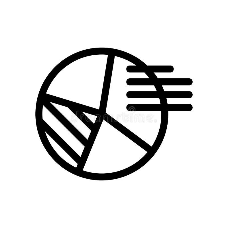 METRICS Vector Concept Banner On Circles Stock
