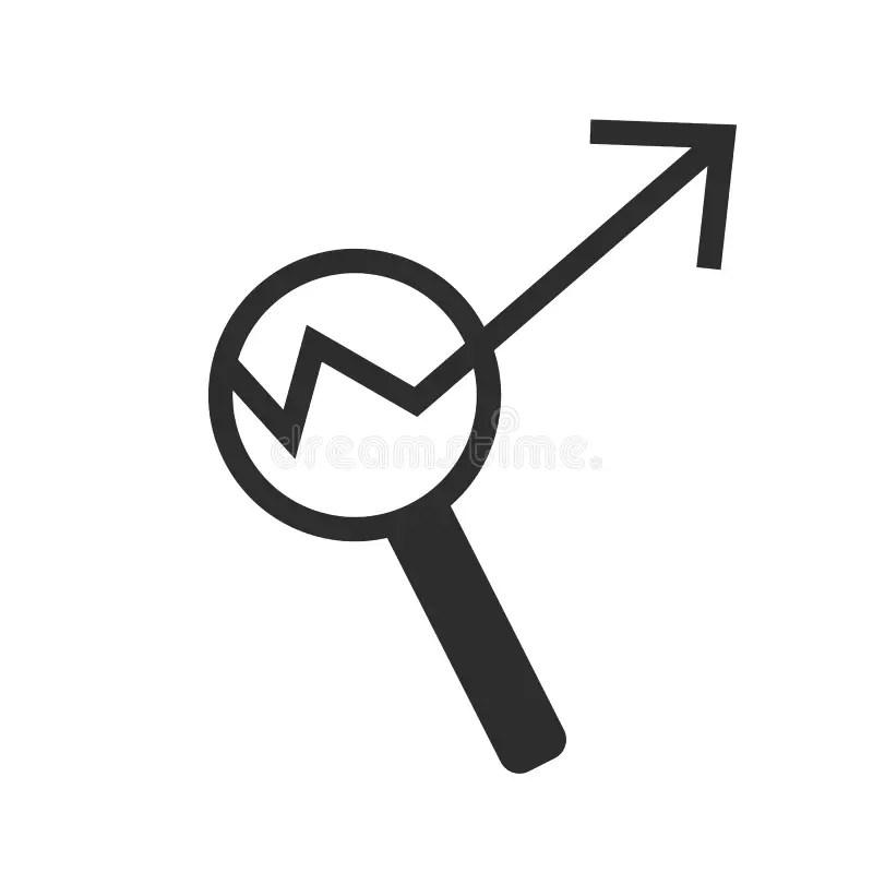 Analysis, Chart, Data, Diagram, Monitoring Flat Color Icon