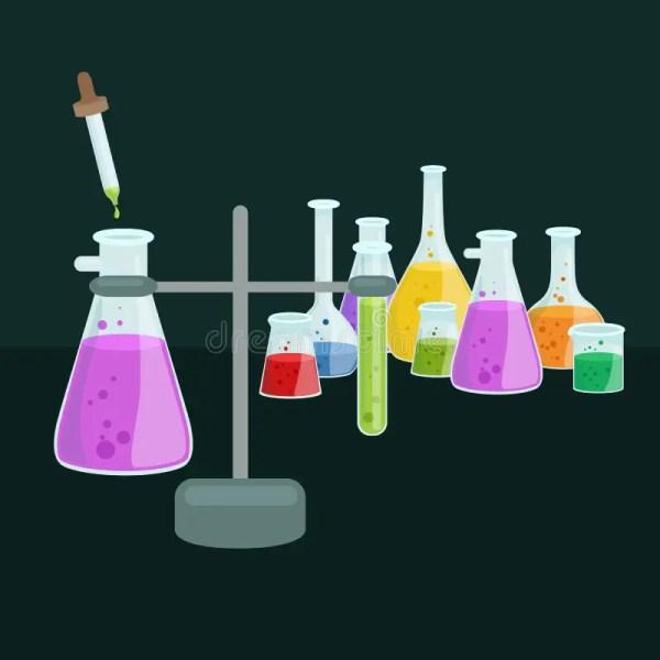 Chemistry Education Laboratory Equipment Science