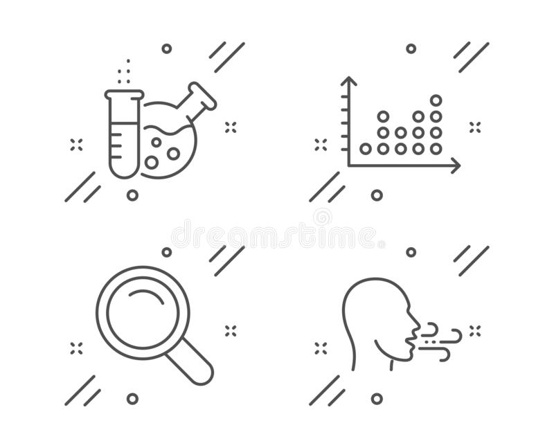Breath Stock Illustrations