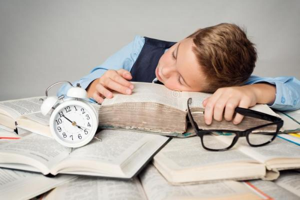 Tired Student Stock Photos - Download 31,631 Royalty Free Photos