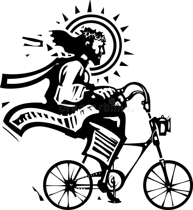 Bicycle Stock Vector Illustration Of Exercise Bicycle