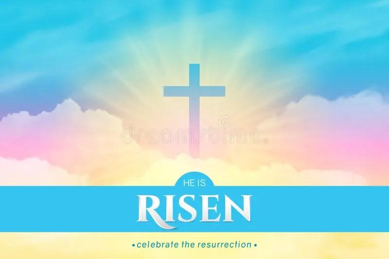 Religious Easter Stock Illustrations 29 154 Religious Easter Stock Illustrations Vectors Clipart Dreamstime
