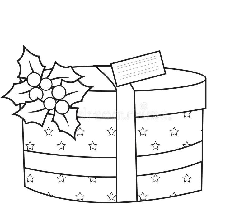 Elementary Christmas Card stock vector. Illustration of