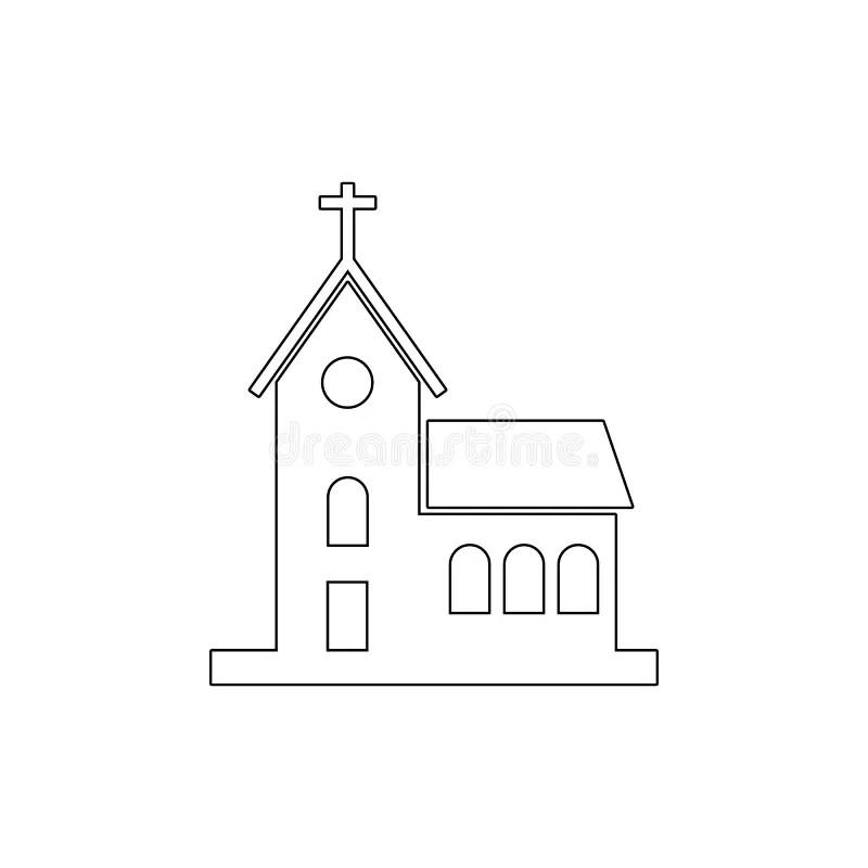 Religious symbols button stock vector. Illustration of
