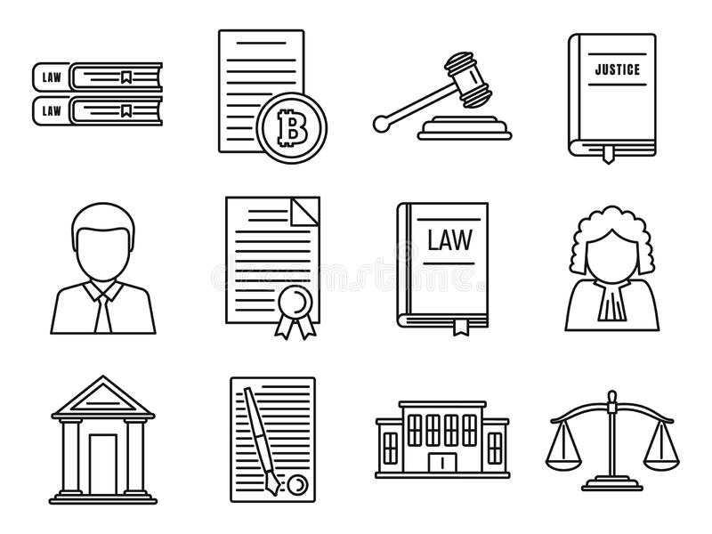 Legislation Stock Illustrations