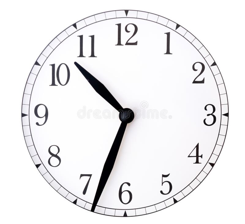 Printables of Free Printable Clock Face With Minutes