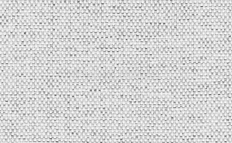 closeup light grey white color fabric