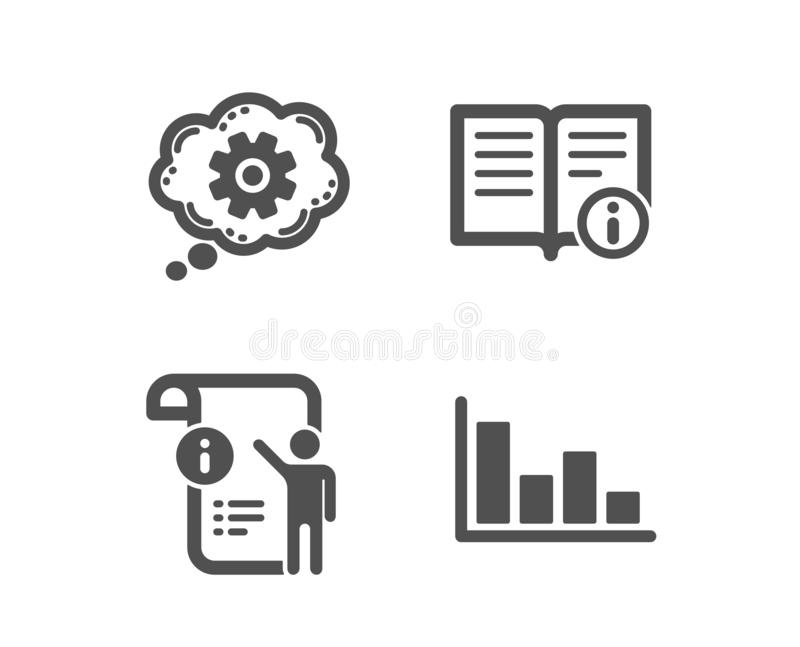 Technical Project Stock Illustrations