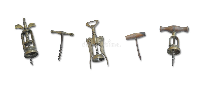Vintage iron stock image. Image of chores, metallic