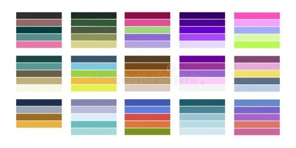 color print test page # 78