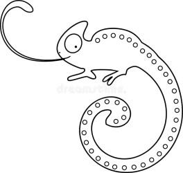 Chameleon Tongue Stock Illustrations 142 Chameleon Tongue Stock Illustrations Vectors & Clipart Dreamstime