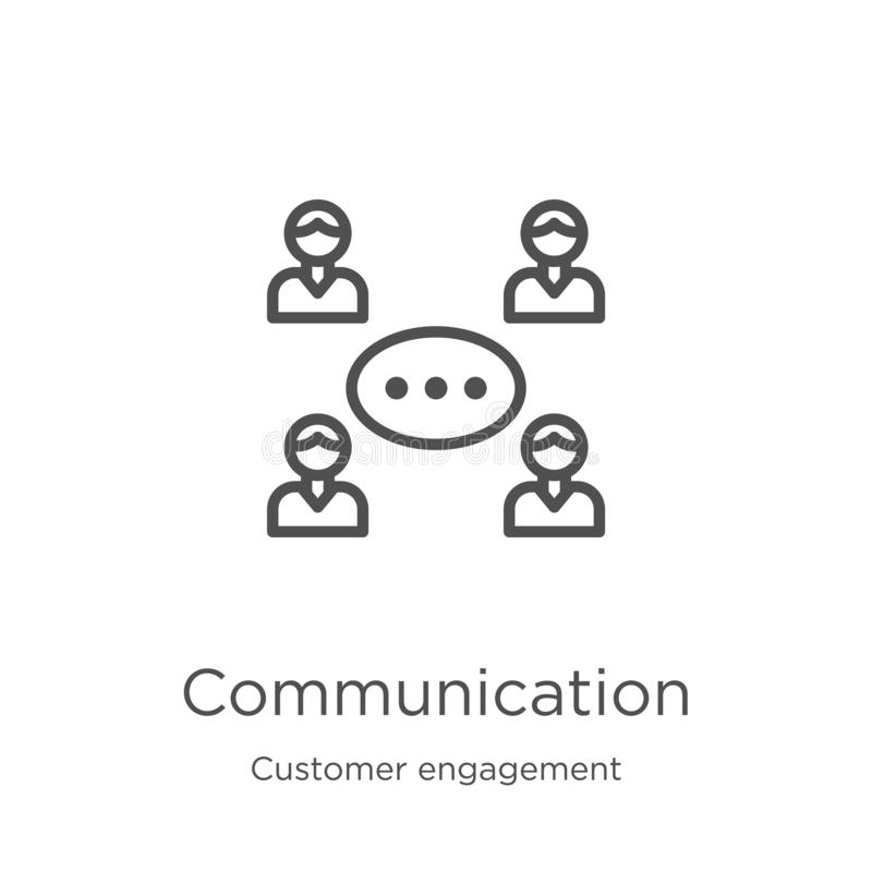 Consumer Engagement Icon