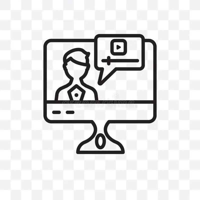 Tutorial Transparent Icon. Tutorial Symbol Design From
