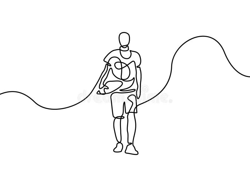 Boy and girl go to school stock illustration. Illustration