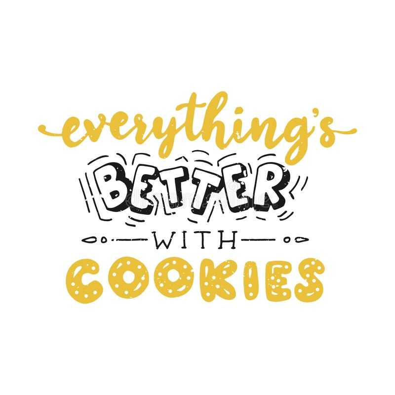 Download Funny Vector Lettering Quote About Grandmother Stock ...