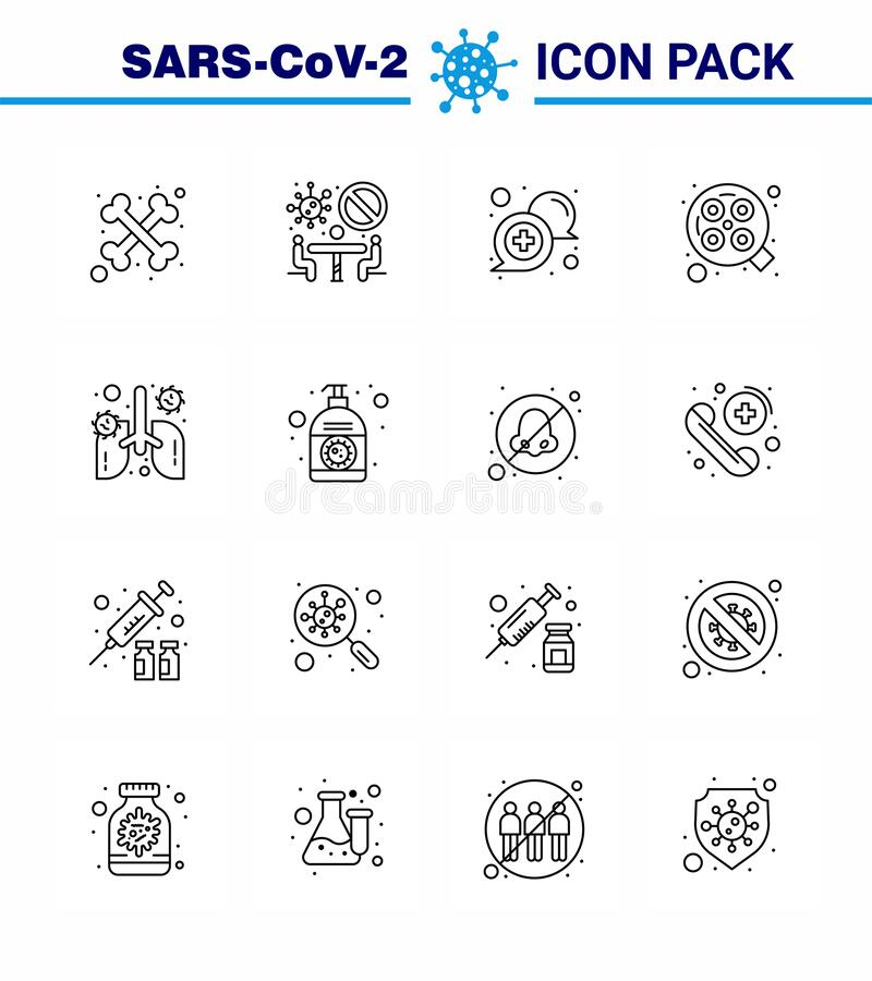 Surgical Surgery Operation Positions. Stock Vector