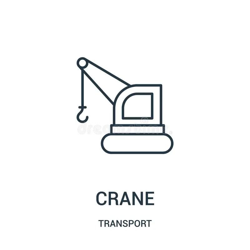 Crane Signals Posters