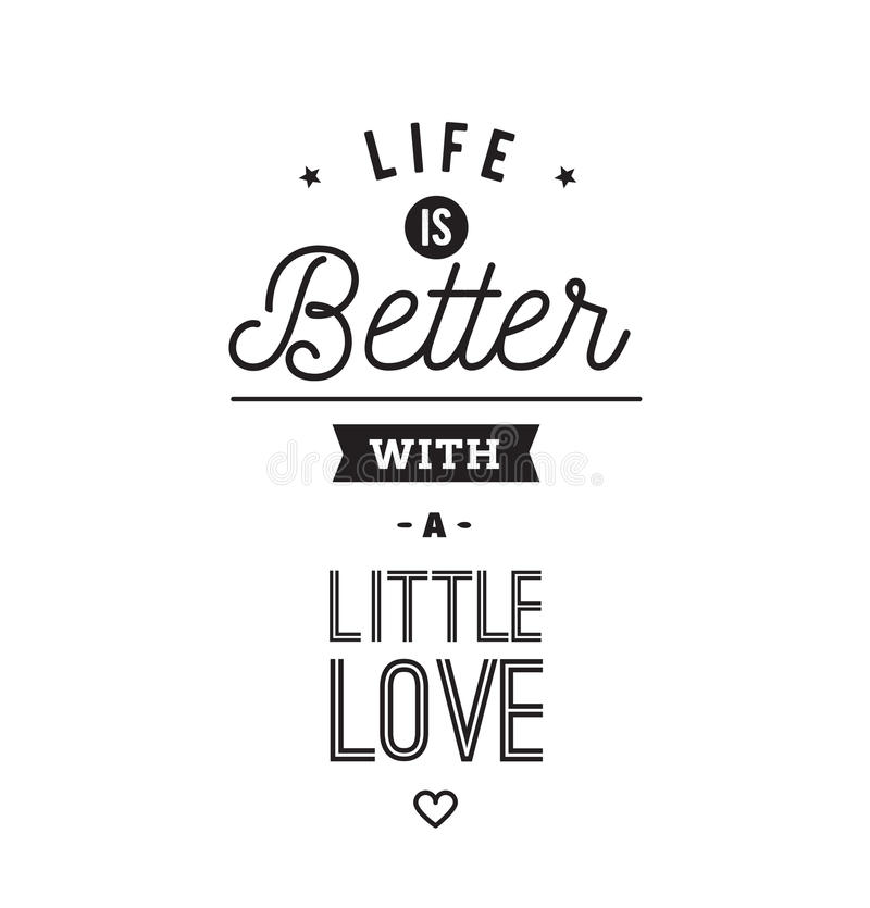 Creative, Inspirational Quote. Vector Graphic Design