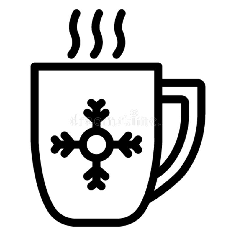 Tea Winter Stock Illustrations