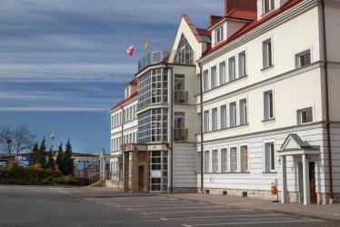Czluchow Pomorskie / Poland May 25 2019: Tura Run
