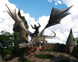 Castle Dragon Fantasy Stock Illustrations 2 029 Castle Dragon Fantasy Stock Illustrations Vectors & Clipart Dreamstime