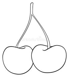 Cherries Connected Stock Illustrations 15 Cherries Connected Stock Illustrations Vectors & Clipart Dreamstime