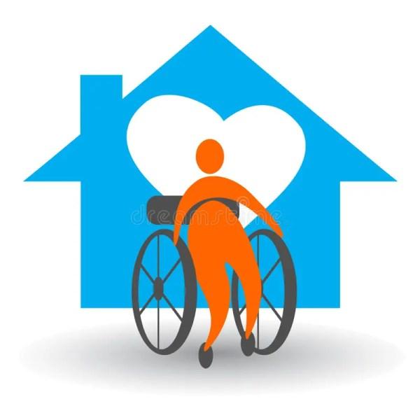 Home Health Care Clip Art Free