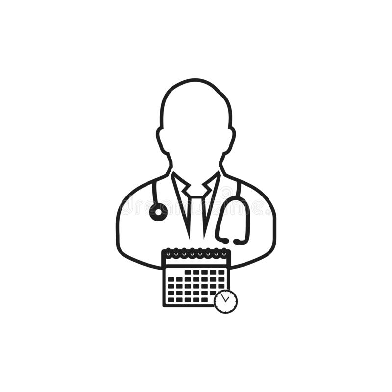 Appointment Stock Illustrations