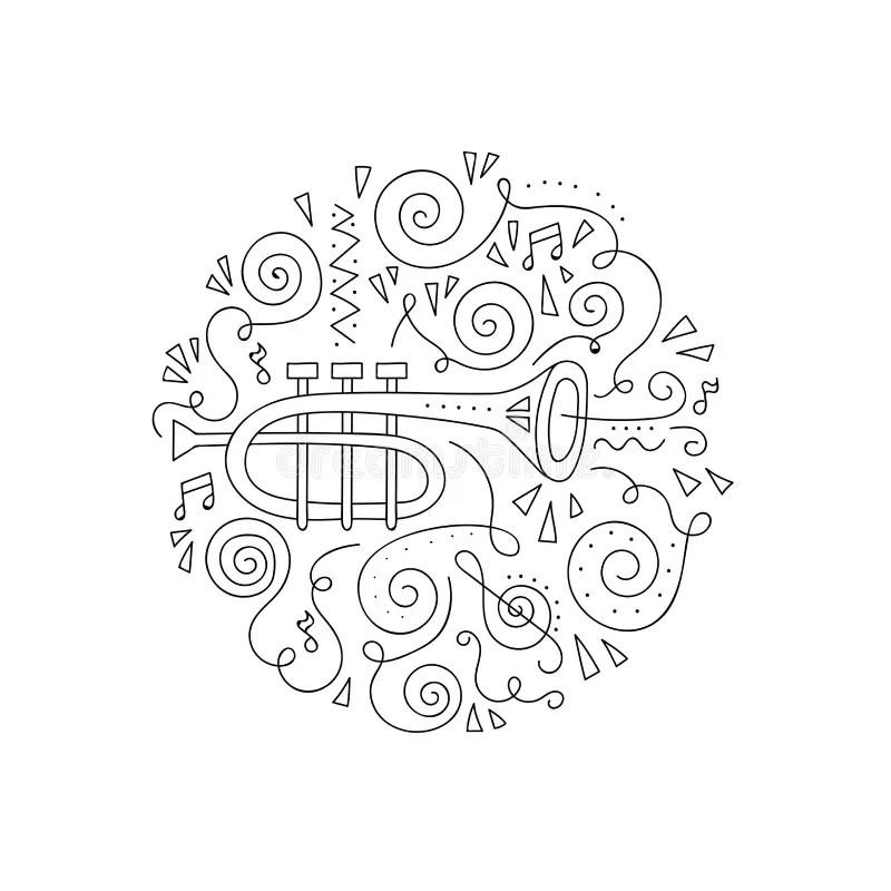 Jazz Stock Illustrations