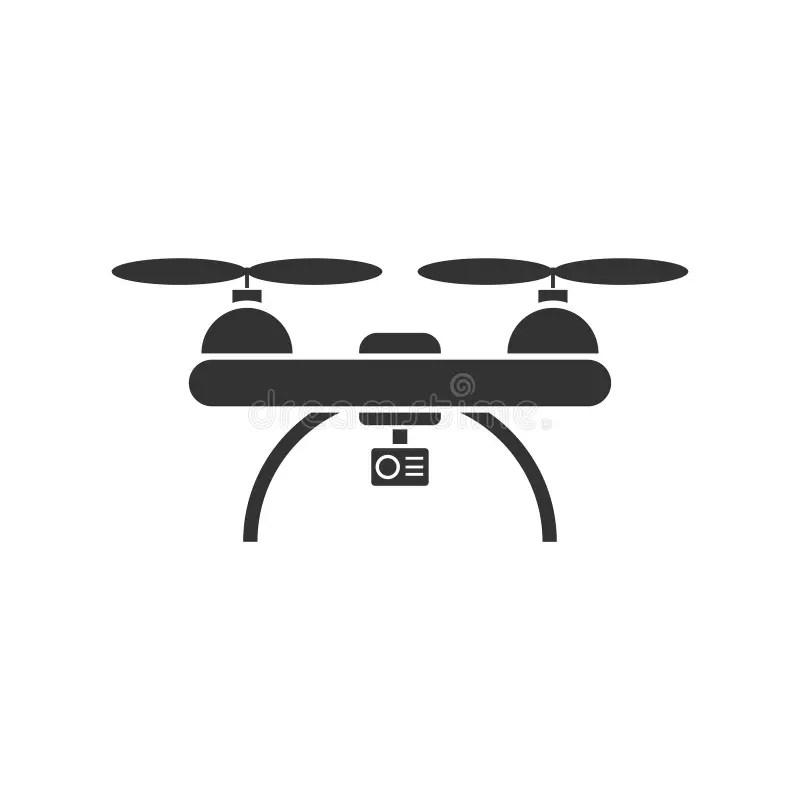 Drone Stock Illustrations