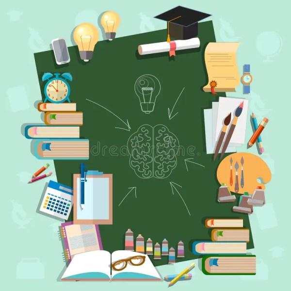 Education Background School Board College