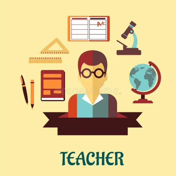 Graphic Design Teacher