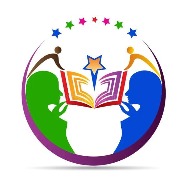 Education Vector Logo