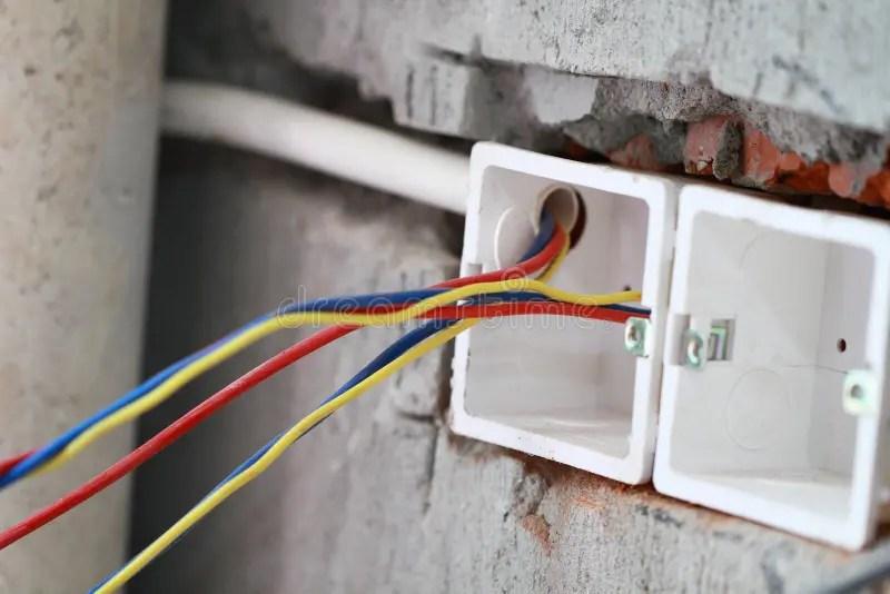 Electrical Wireman Elecrician