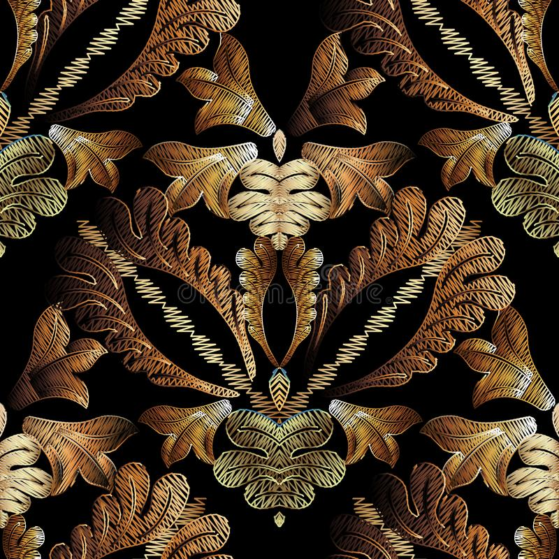 Antique Mirror Texture Seamless