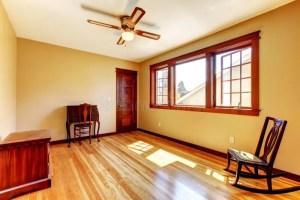 walls yellow floor hardwood empty living flooring rooms butterscotch honey wall unfurnished colored bright jimenez inc
