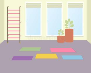 Room Workout Stock Illustrations 3 426 Room Workout Stock Illustrations Vectors & Clipart Dreamstime