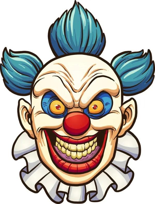 clown stock illustrations 30 716