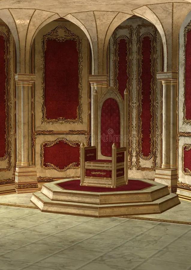Throne Room D&d Map : throne, Fairytale, Throne, Stock, Illustration., Illustration, 46872998