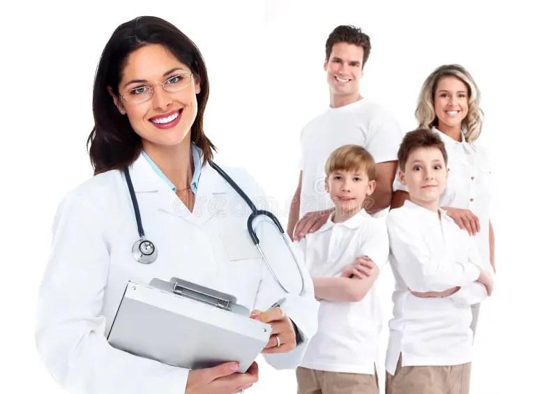 Best Health Insurance Families
